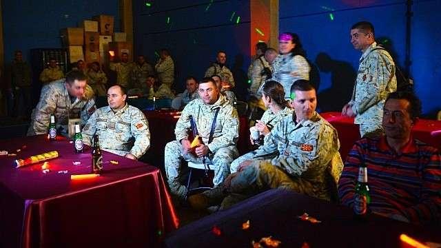 Мэр Вентспилса: Усиление группировки НАТО порадует проституток