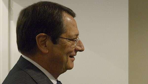 Кипр предложит России разместить военную базу на острове