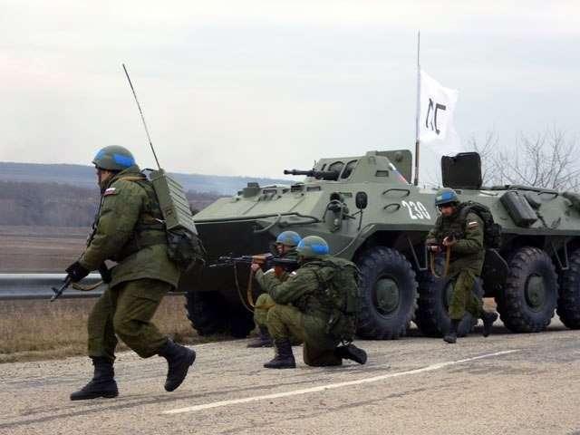 ЛНР: если в Донбасс будут введены миротворцы, это должны быть россияне и белорусы