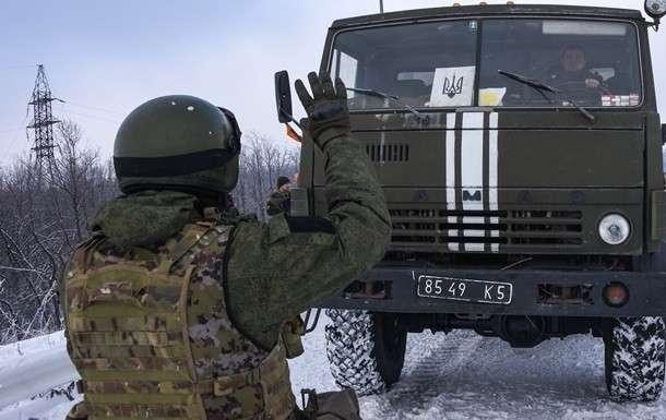 Кабмин вводит пограничный режим с зоной АТО и частью Херсонщины