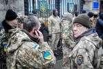 Военный переворот на Украине как неизбежность