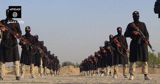 Большой передел. «Исламское государство» возвращает США в Мосул