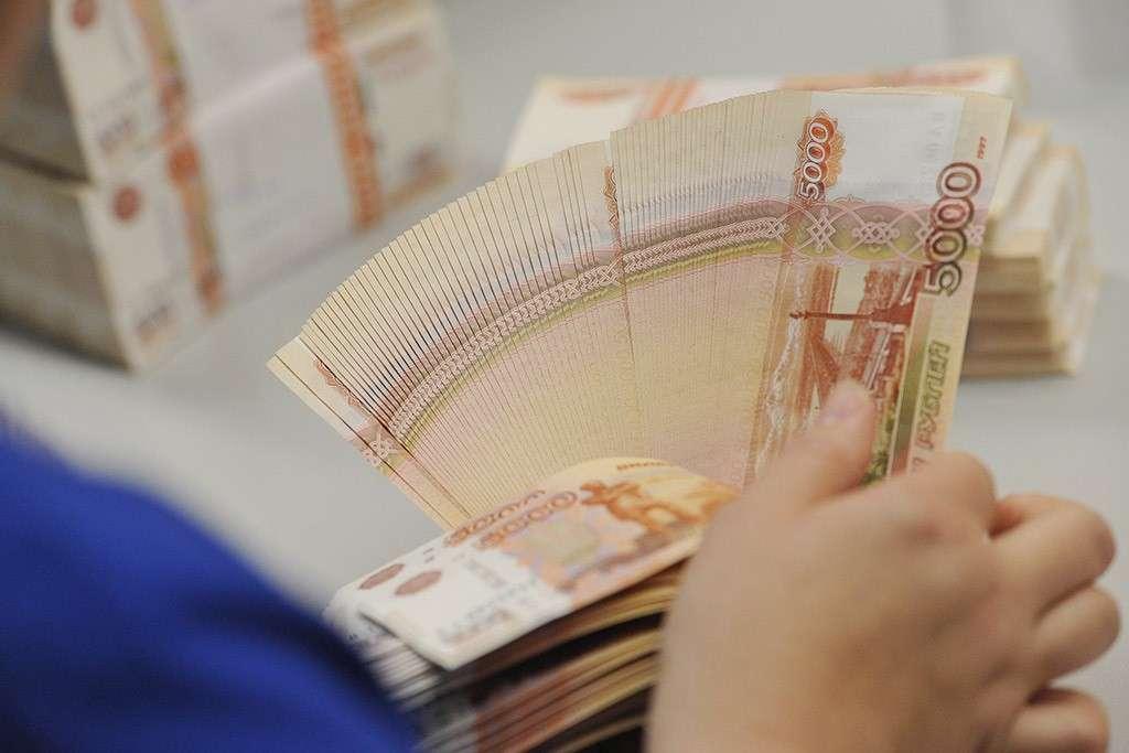 Госдума рассмотрит вопрос об увеличении налога для богатых