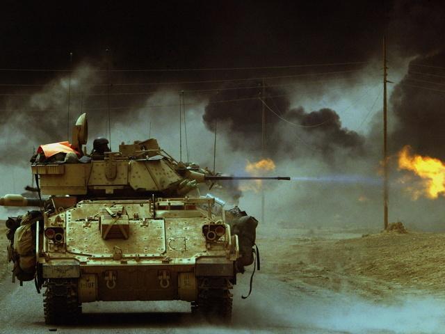 Войны России и Запада не будет