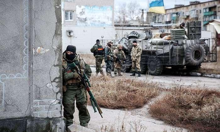 Украина в плену иллюзий. Американцы прямо говорят, что даже современное оружие и деньги не помогут Киеву победить