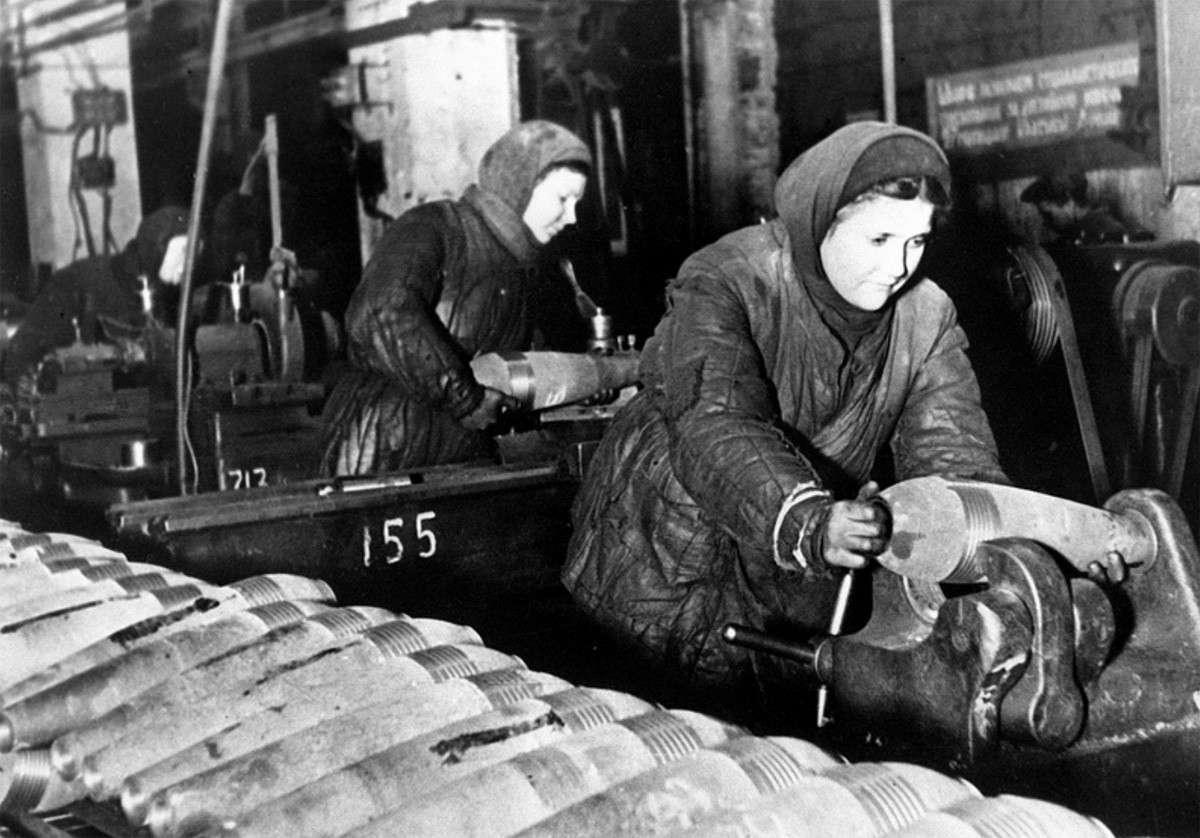 Первая украинская отечественная война в картинках