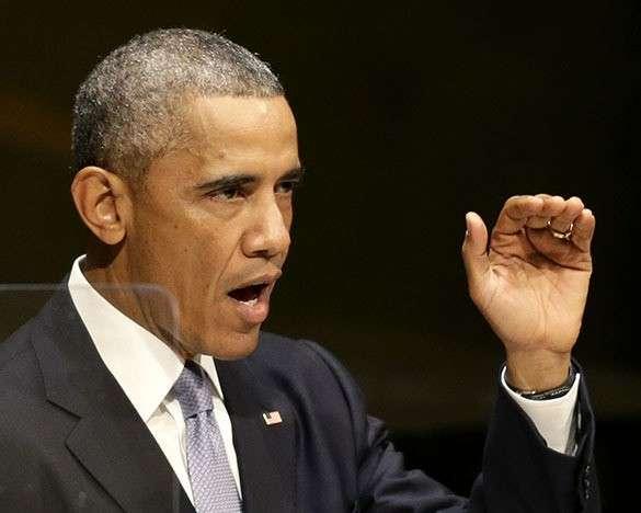Обама: Исключительные США вправе выкручивать руки всему миру. 311366.jpeg