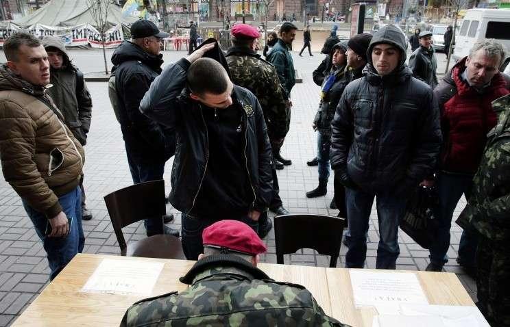Советник Порошенко: Украина планирует систему мобилизации по примеру Израиля и Швейцарии