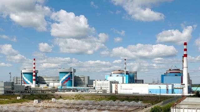 Первую египетскую АЭС построит Росатом