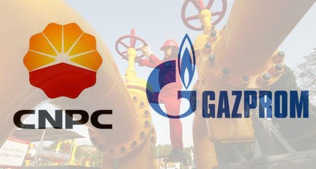 Контракт Газпрома с Китаем лишь номинирован в долларах, реальный расчет - в чем угодно