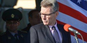 Посол США на Украине Джеффри Пайетт распространяет откровенные фальшивки