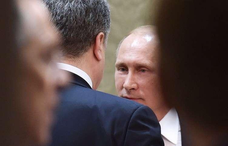 Заявление Владимира Путина по итогам переговоров в Минске — прямая трансляция