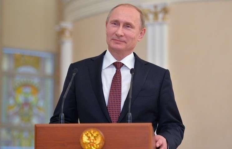 Владимир Путин о результатах переговоров в Минске: нам удалось договориться о главном