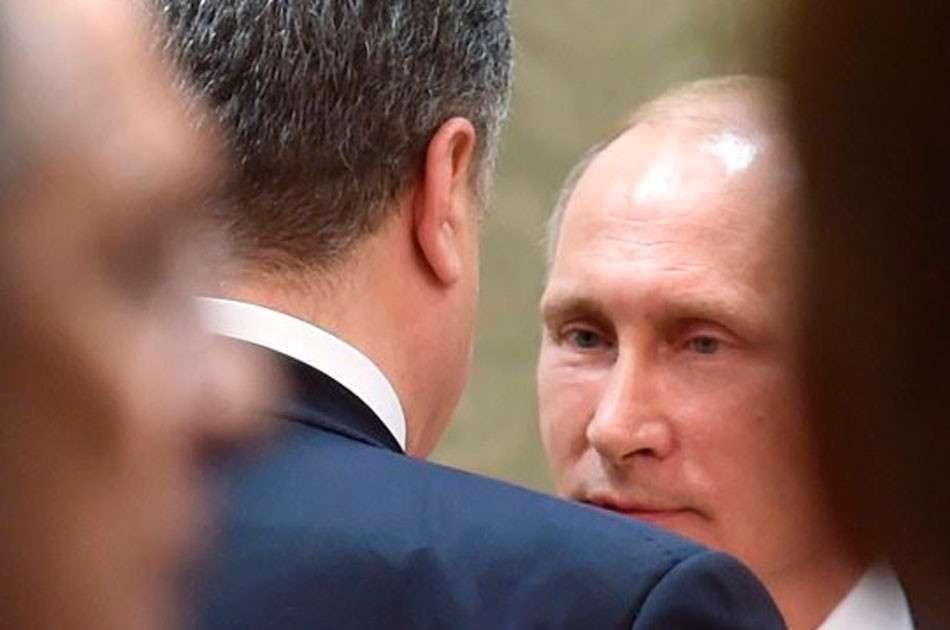 Слил ли Владимир Путин Донбасс?