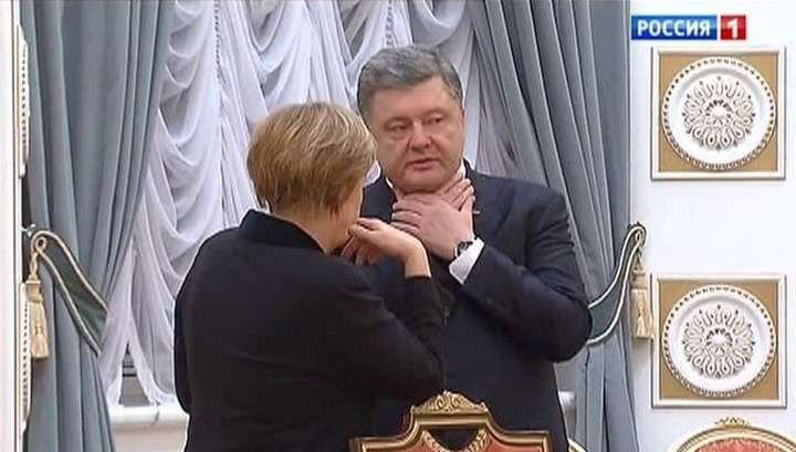 Минск за закрытыми дверями: как достигались договорённости