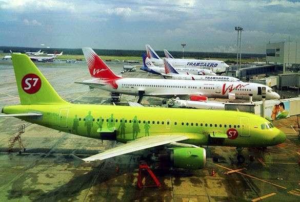 Российские авиакомпании отменили 50 международных маршрутов. 311608.jpeg