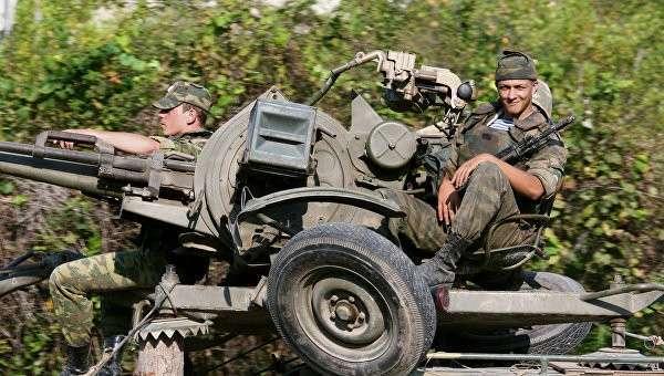 Украинские депутаты представили американцам фальшивые фото войск РФ