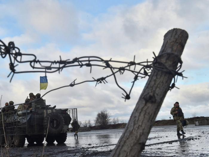 Госдеп утверждает, что обстрел Дебальцево ведут российские войска! Что они там курят?