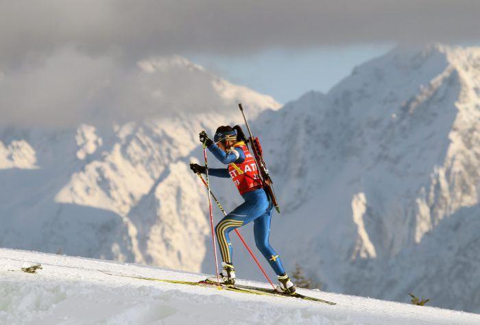 Кто виноват в провале российских биатлонистов на Олимпиаде