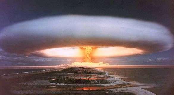 США помогли Израилю создать водородную бомбу. 311726.jpeg