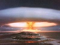 США помогли Израилю создать водородную бомбу