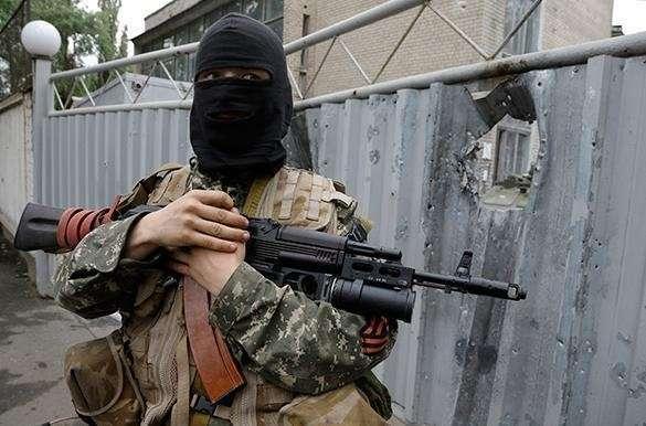 Ополчение ЛНР начинает отвод тяжелого вооружения с линии соприкосновения. 311733.jpeg