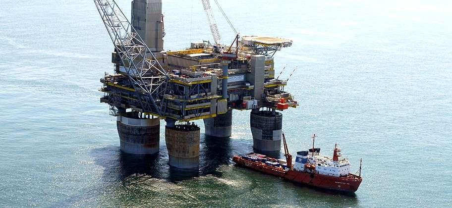 Россия вывела на рынок новый сорт нефти