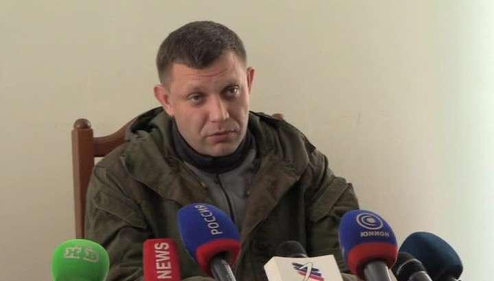 Киев бросил на произвол судьбы пять тысяч солдат в Дебальцевском котле