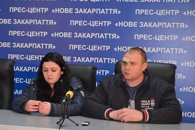 Онижедетская неожиданность: «Правосеки» побили западенских волонтёров