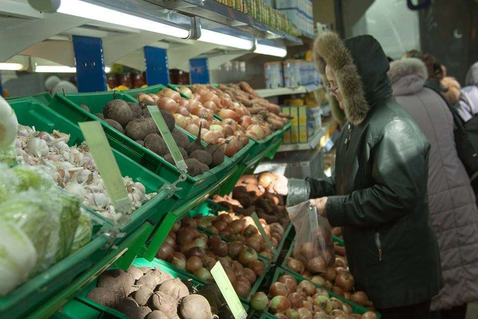 Закон джунглей в Луганске не работает