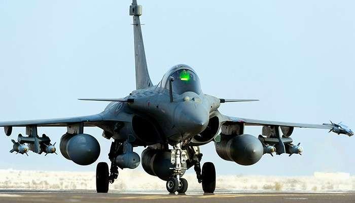 Каир предпочел французские истребители российским. Каир предпочел французские истребители российским
