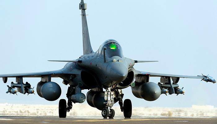 Каир предпочел французские истребители российским