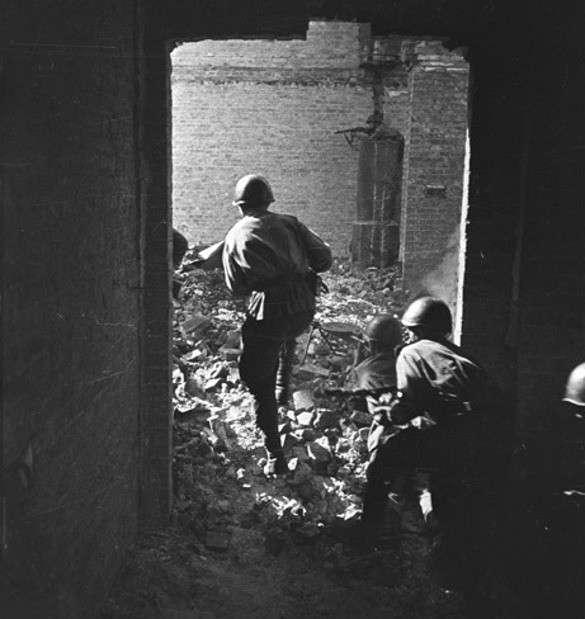 США: Хиросиму и Нагасаки бомбил СССР. Пересмотр итогов Второй мировой войны, антироссийская пропаганда