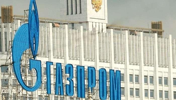 Европейская комиссия признала незаконным реверс газа на Украину без согласия Газпрома