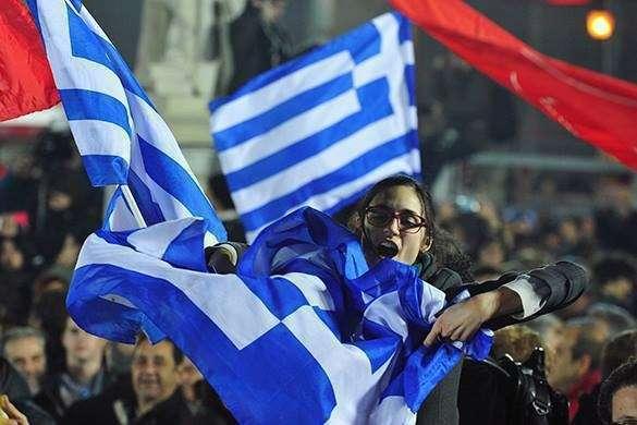 Греция воровала, но воровала вместе с ФРГ