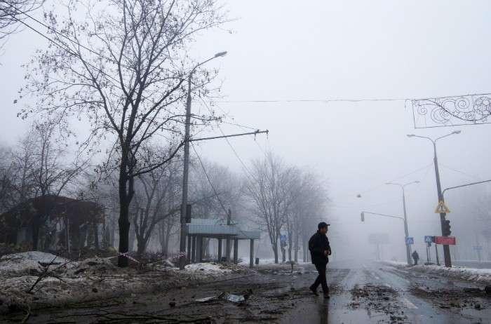 Генштаб ВСУ подтвердил соблюдение перемирия ополченцами