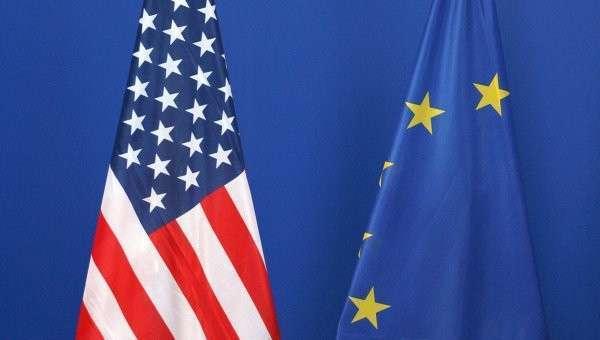 США хотят поработить Европу с помощью кабального договора