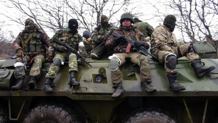 ДНР: большая часть Дебальцева под контролем, идёт зачистка