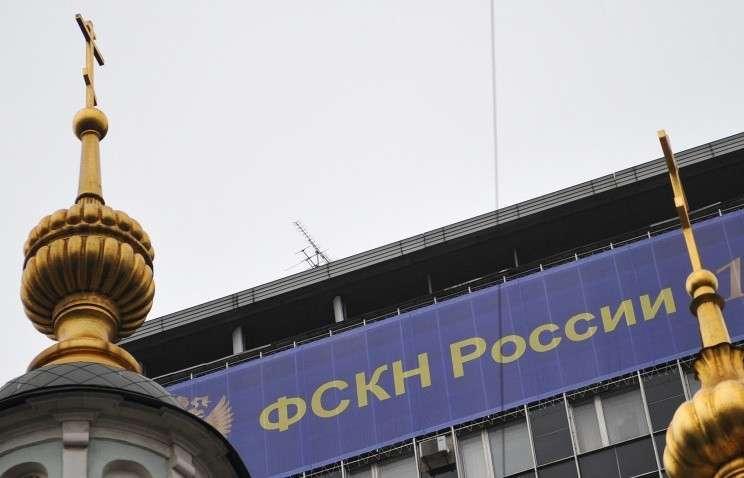 Глава ФСКН: слухи о ликвидации ведомства в прессе поддерживаются искусственно