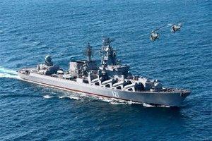 Вашингтон не знает, что делать с российским кораблем-разведчиком у Флориды
