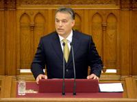 Виктор Орбан отклоняется от линии ЕС