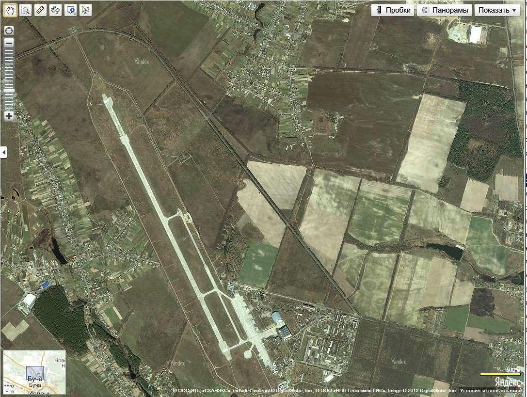 Стал известен аэропорт, где принимают оружие и наёмников НАТО для продолжения войны на Украине