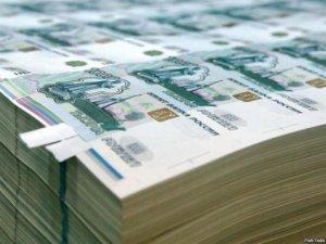 Америка будет покупать арабскую нефть за рубли