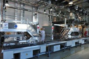 ВЧувашии запущен первый вРоссии завод попроизводству солнечных модулей компании «Хевел»