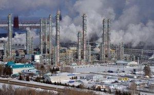 В Тюменской области начато строительство крупного нефтегазохимического комплекса