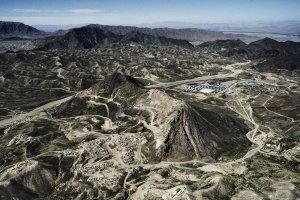 США разворачивают битву за сырьевые ресурсы Афганистана