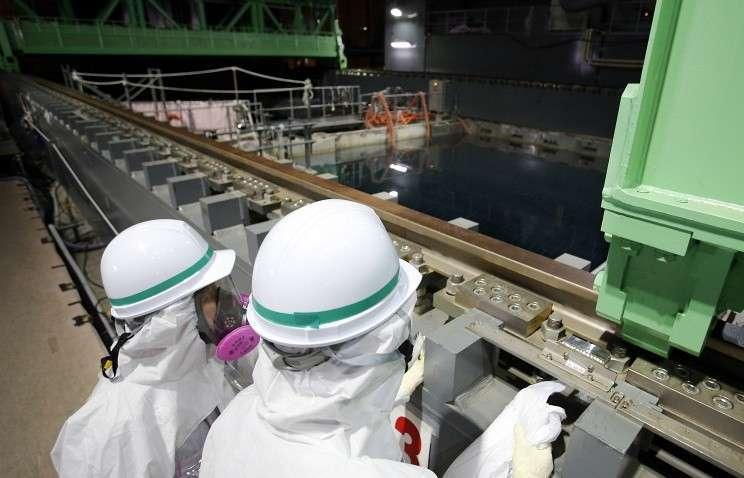 Российские атомщики разработают эскиз установки для очистки вод АЭС