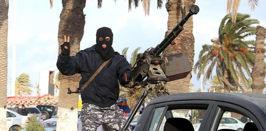 Зачем Исламскому государству нужна война с Египтом