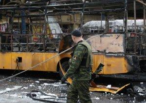 Киев в Донбассе может устроить только грабеж - эксперт