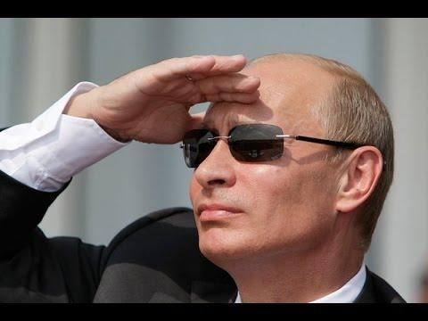 Путин, услышь Ходоса. В преддверии Пурима... Выпуск 9 видео альманаха Эдуарда Ходоса